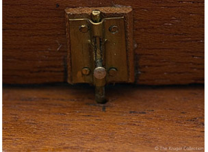 Locking Detail